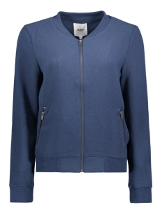 Object Jas OBJLEE L/S BOMBER JACKET NOOS 23024231 Insignia Blue