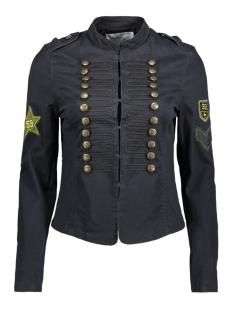 onlarizona detail military jacket 15135270 only blazer black