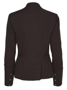 vmmora well short jacket 10182519 vero moda blazer black beauty