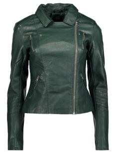 Only Jas onlMADDY FAUX LEATHER BIKER CC OTW 15136018 Pine Grove