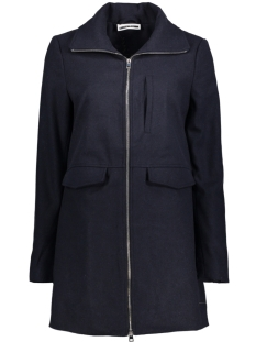 Noisy may Jas NMMINNA L/S COAT - 4B 10179084 Navy Blazer