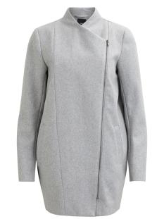objnora coat noos 23024671 object jas light grey melange