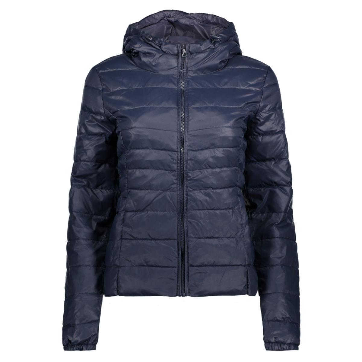 onltahoe aw hooded jacket cc otw 15136105 only jas sky captain
