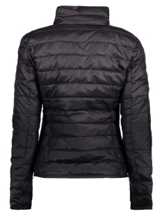 onltahoe aw quilted jacket cc otw 15136104 only jas black/linning pha