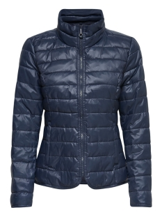 Only Jas onlTAHOE AW QUILTED JACKET CC OTW 15136104 Sky Captain/Linning Omb