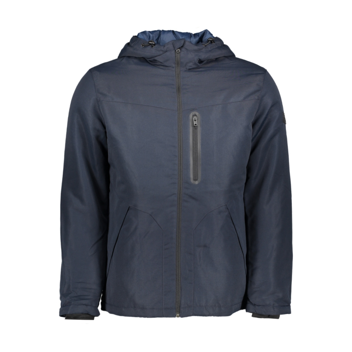 jcocool jacket campaign 12123932 jack & jones jas sky captain/one