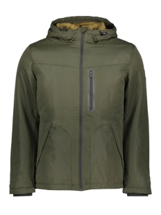 Jack & Jones Jas COCOOL JACKET CAMPAIGN 12123932 Rosin
