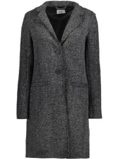 Only Jas onlNEW ELLA WOOL COAT CC OTW 15139120 Medium Grey Melange