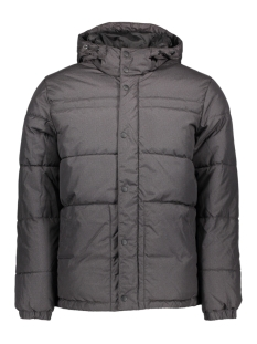 Jack & Jones Jas JCOROGER JACKET 12123927 Grey Melange/Melange