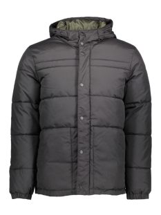 Jack & Jones Jas JCOROGER JACKET 12123927 Black/ONE