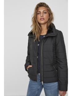 vmclarissa short jacket boos 10179054 vero moda jas black beauty
