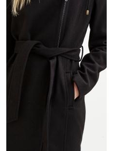 objjolie coat noos 23023122 object jas black