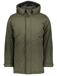 Only & Sons Jas onsETHAN PARKA NOOS 22007000 Deep Depths