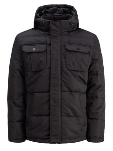 Jack & Jones Jas JCOWILL JACKET 12123929 Black/One