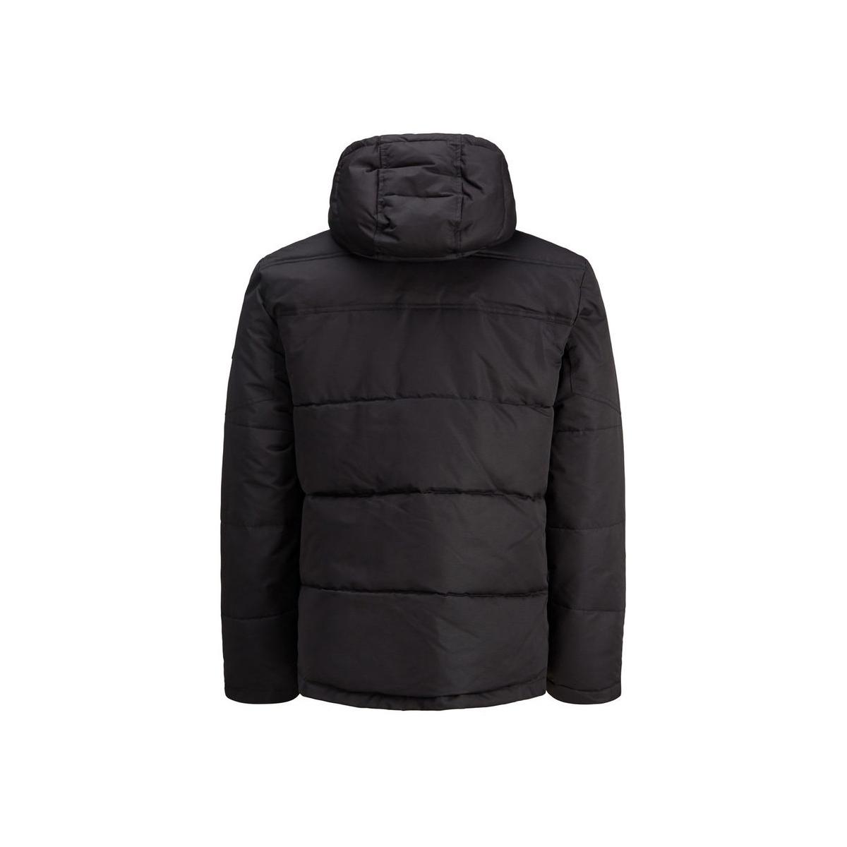 jcowill jacket 12123929 jack & jones jas black/one