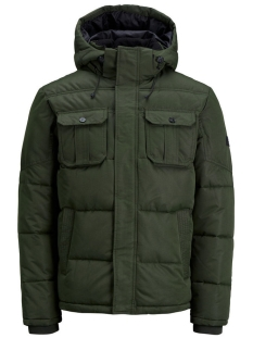 Jack & Jones Jas JCOWILL JACKET 12123929 Rosin/One - Mela
