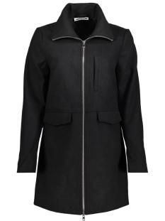 nmminna l/s coat - 4b 10179084 noisy may jas black