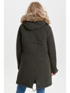 onlstarlight aw long fur parka cc o 15136077 only jas peat