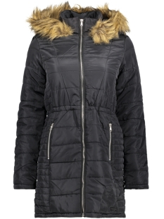Vero Moda Jas VMFAST 3/4 JACKET A 10181917 Black Beauty