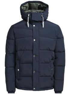 Jack & Jones Jas JORFIGURE JACKET 12123690 Total Eclipse