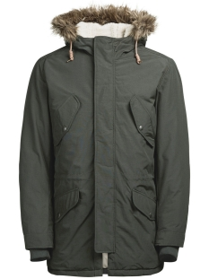 Jack & Jones Jas JJVARCTIC PARKA NOOS 12107909 Rosin