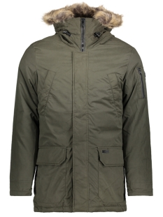 NO-EXCESS Jas 82630921 059 Dk Army
