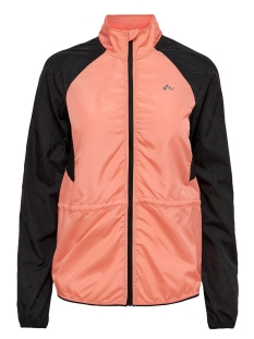 Only Play Sport jas onpAYVA RUN JACKET 15139300 Lantana