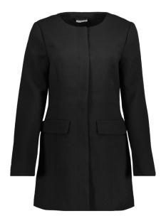 Jacqueline de Yong Jas JDYNEW BRIGHTON POCKET COAT OTW 15146104 Black