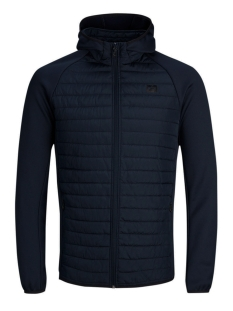Jack & Jones Jas JCOMULTI QUILTED JACKET NOOS 12110590 Sky Captain