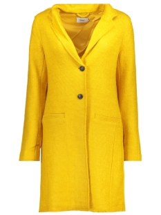 Only Jas onlNEW ELLA WOOL COATIGAN OTW Yolk Yellow