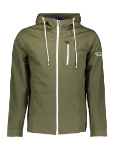 Only & Sons Jas onsGALTAN HOODIE JACKET 22008921 Olive Night