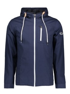 Only & Sons Jas onsGALTAN HOODIE JACKET 22008921 Blue Nights