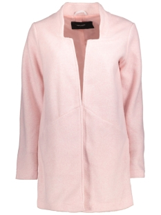 Vero Moda Jas 10189284 Rose Shadow/SNOW WHITE