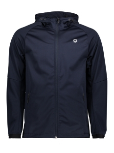 Jack & Jones Jas JCOFLEXI FLEXSHELL 12138290 Sky Captain