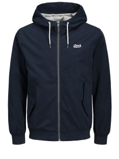 Jack & Jones Jas JORNEW HARLOW JACKET 12129566 Total Eclipse