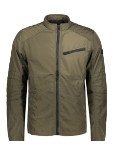 Jack & Jones Jas JCOPORTLAND JACKET 12132468 Grape Leaf