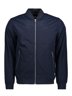 Jack & Jones Jas JORNEW PACIFIC BOMBER NOOS 12130921 Total Eclipse