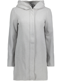 Vero Moda Jas VMSISSE LS JACKET 10198030 Light Grey Melange