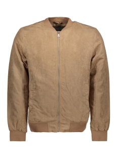 Jack & Jones Jas JORHOWARD CASUAL BOMBER 12137342 Tigers Eye