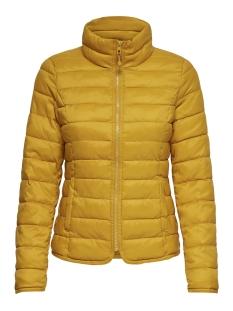 Only Jas onlTAHOE JACKET OTW 15161738 Golden Yellow