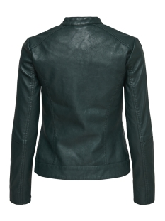 jdydallas faux leather jacket otw noos 15157396 jacqueline de yong jas ponderosa pine