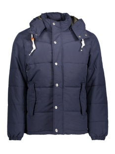Jack & Jones Jas JORNEW FIGURE JACKET 12137647 Total Eclipse
