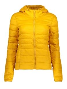Only Jas onlTAHOE HOOD JACKET OTW NOOS 15156569 Golden Yellow