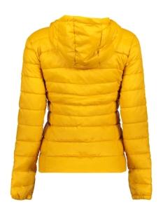 onltahoe hood jacket otw noos 15156569 only jas golden yellow