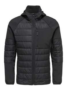 Only & Sons Jas onsANDRE  JACKET 22010247 Black
