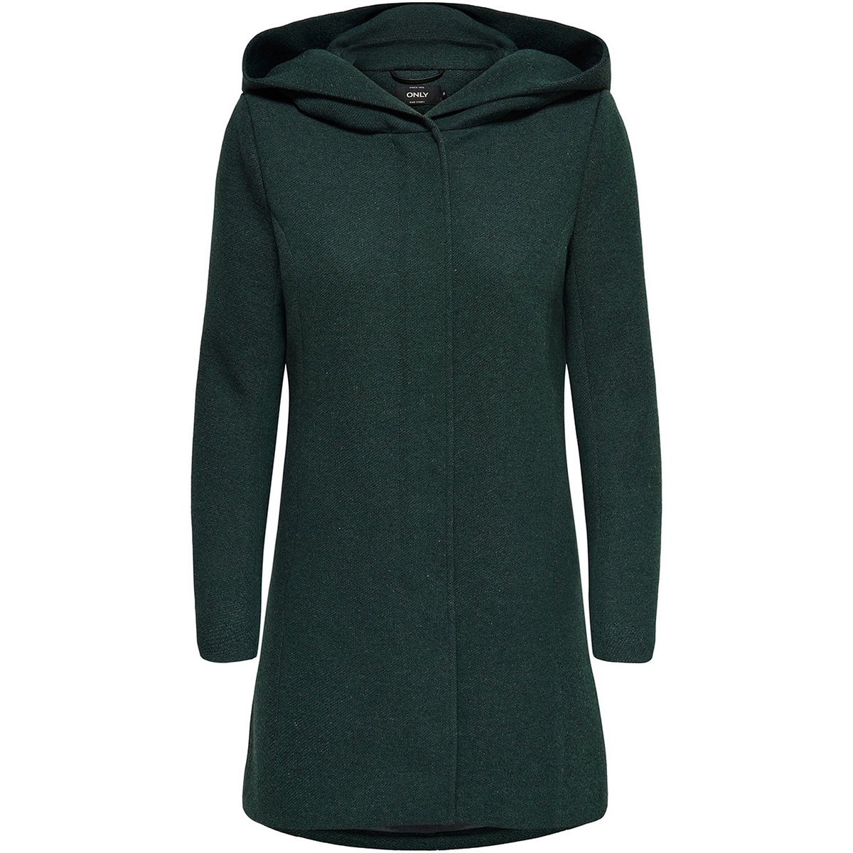onlsedona light coat otw noos 15142911 only jas green gables