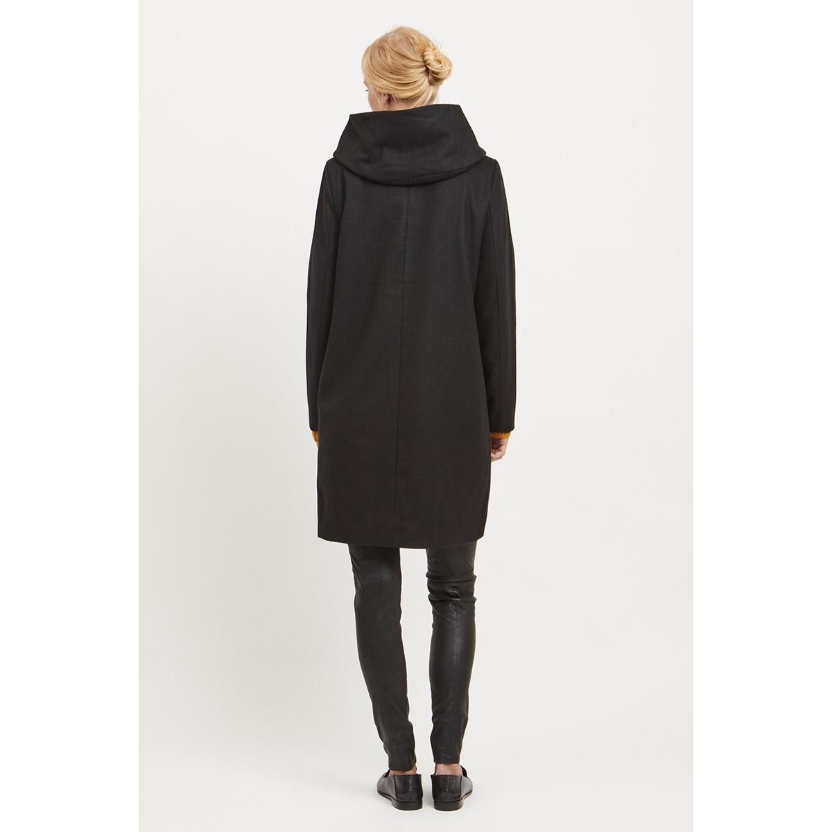objsusan coat noos 23027218 object jas black