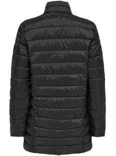 jdymaddyline quilt long jacket otw 15156389 jacqueline de yong jas black