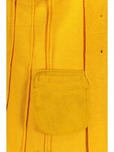onlvikki wool coat cc otw 15156563 only jas golden yellow/melange