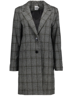 Saint Tropez Jas T7017 CHECK COAT 0001